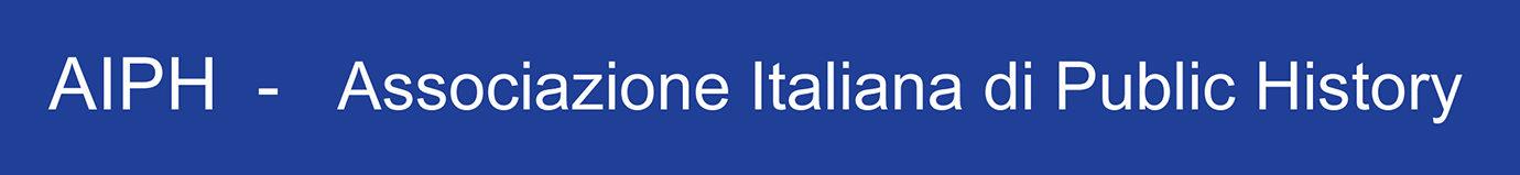 AIPH - Associazione Italiana di Public History